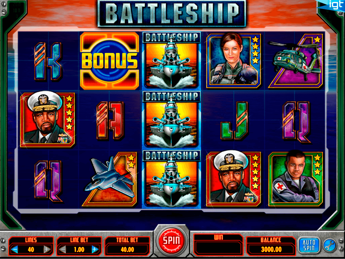 battleship igt casino