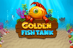 golden fish tank yggdrasil