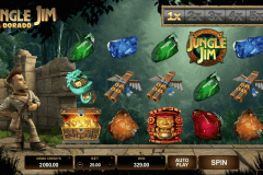 jungle jim el dorado microgaming 480x320