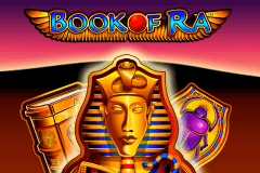 logo book of ra novomatic kolikkopeli netissa