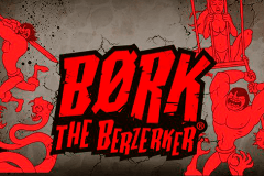 logo bork the berzerker thunderkick