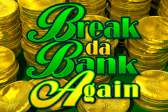 logo break da bank again microgaming kolikkopeli netissa