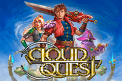 logo cloud quest playn go kolikkopeli netissa