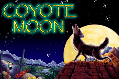logo coyote moon igt