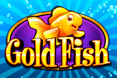 logo gold fish wms