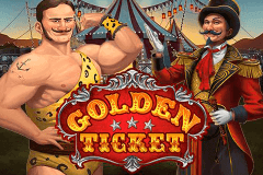 logo golden ticket playn go kolikkopeli netissa