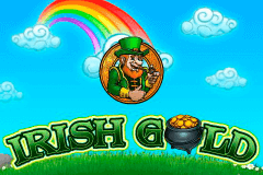 logo irish gold playn go kolikkopeli netissa