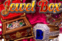 logo jewel box playn go kolikkopeli netissa