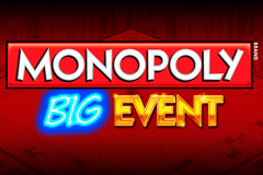 logo monopoly big event wms