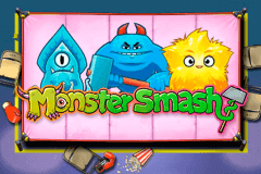 logo monster smash playn go kolikkopeli netissa