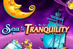 logo sea of tranquility wms