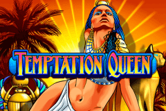 logo temptation queen wms