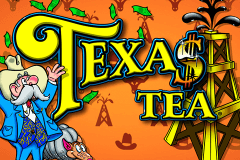 logo texas tea igt