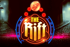 logo the rift thunderkick