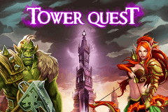 logo tower quest playn go kolikkopeli netissa