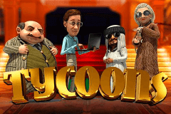 logo tycoons betsoft