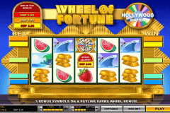 wheel of fortune hollywood edition igt 480x320