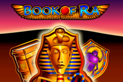logo book of ra novomatic kolikkopeli
