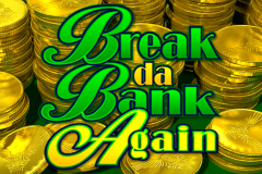 logo break da bank again microgaming kolikkopeli