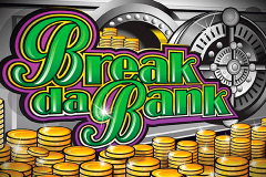 logo break da bank microgaming kolikkopeli
