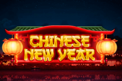 logo chinese new year playn go kolikkopeli