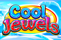 logo cool jewels wms kolikkopeli