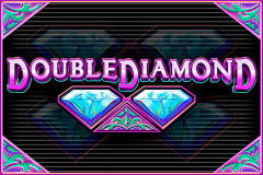 logo double diamond igt kolikkopeli