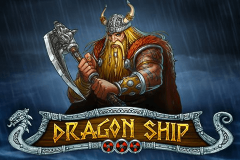 logo dragon ship playn go kolikkopeli