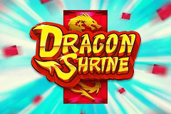 logo dragon shrine quickspin kolikkopeli