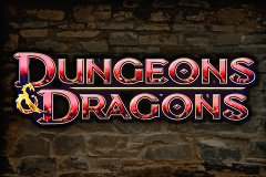 logo dungeons and dragons igt kolikkopeli