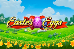 logo easter eggs playn go kolikkopeli