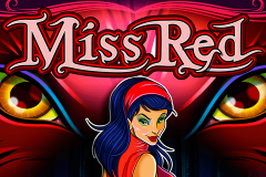 logo miss red igt kolikkopeli