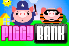 logo piggy bank playn go kolikkopeli