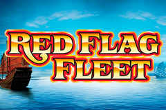 logo red flag fleet wms kolikkopeli