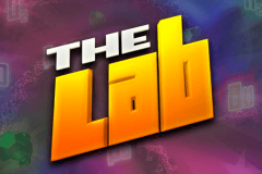 logo the lab elk kolikkopeli