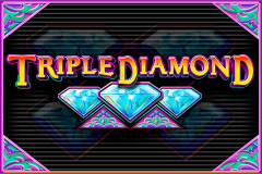 logo triple diamond igt kolikkopeli