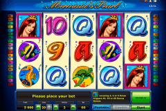 mermaids pearl deluxe novomatic casino
