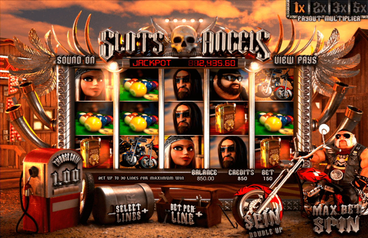 slotss angels betsoft casino