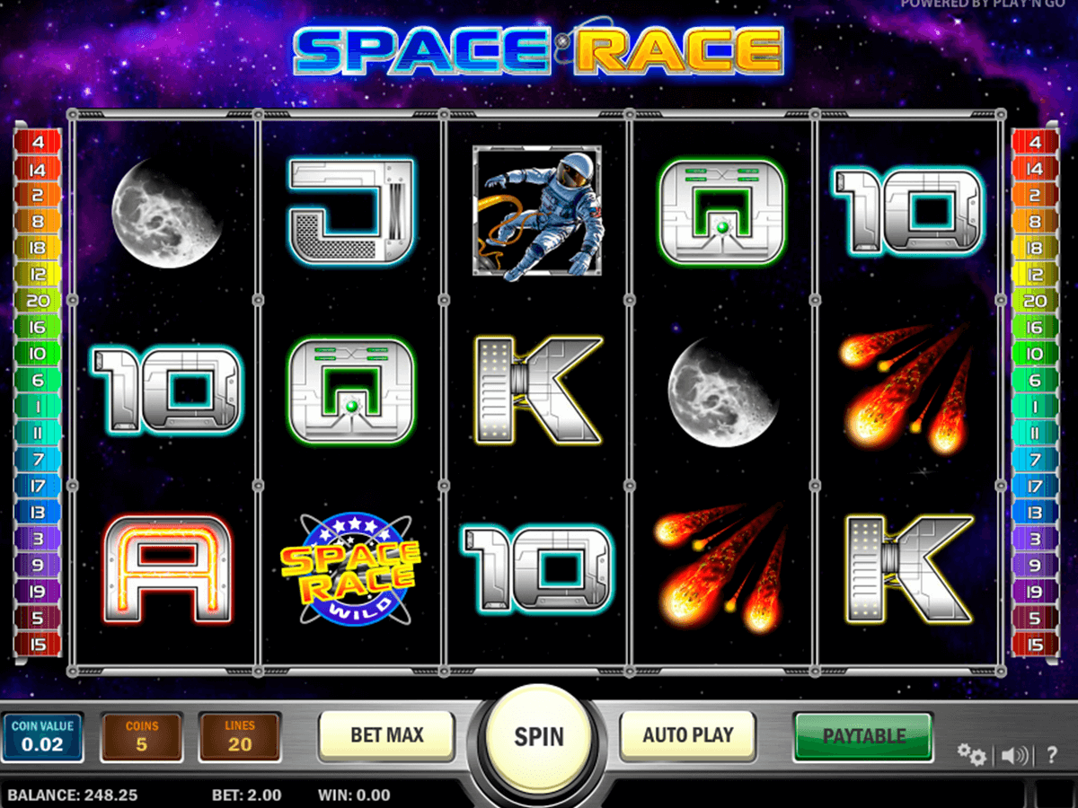 space race playn go casino